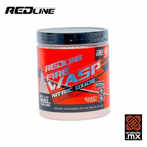 Fire Wasp Nitric Oxid